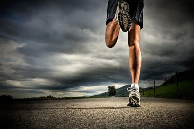 9 REASONS TO GO IN FOR RUNNING