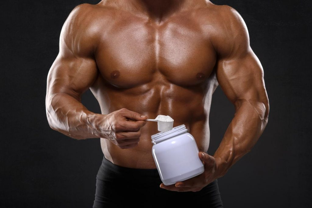 Steroids for mass – which ones to use?