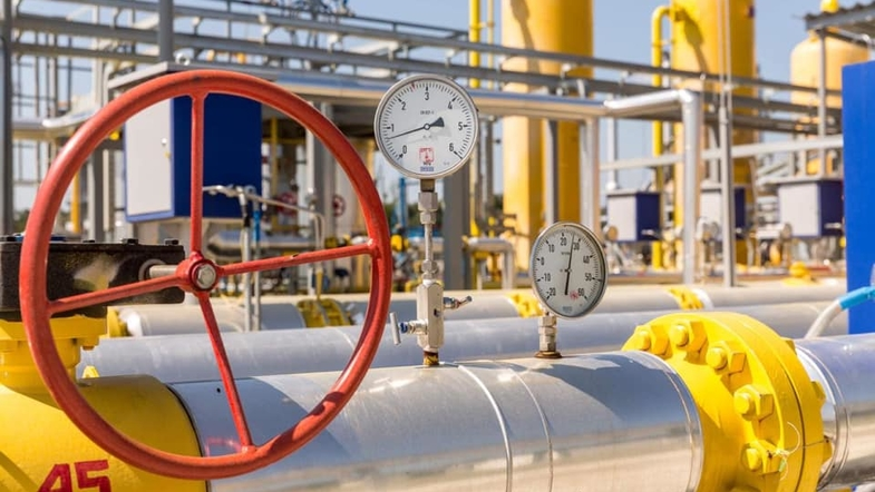 Acquisition of natural gas and other energy resources on electronic platforms