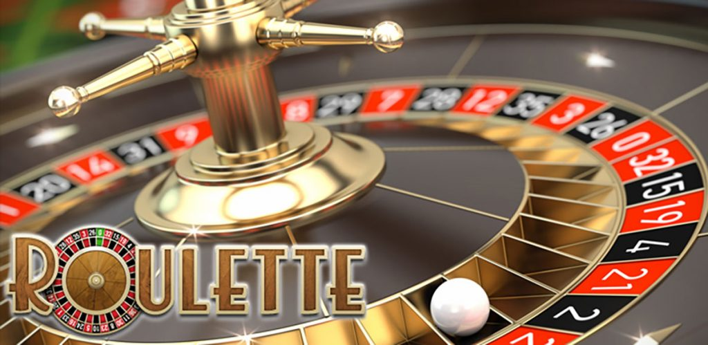 The whole roulette game is based on numbers